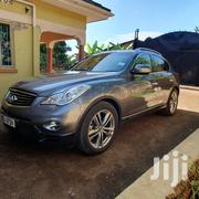 Infiniti EX 2015 Gray | Cars for sale in Central Region, Kampala