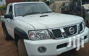 Nissan Pick-Up 2010 White | Cars for sale in Central Region, Kampala