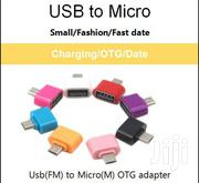 Android Micro OTG | Accessories for Mobile Phones & Tablets for sale in Central Region, Kampala