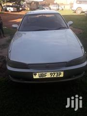 Toyota Mark II 1993 Gold | Cars for sale in Central Region, Kampala