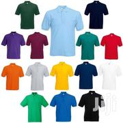 Original Polo Plain T Shirts | Clothing for sale in Central Region, Kampala