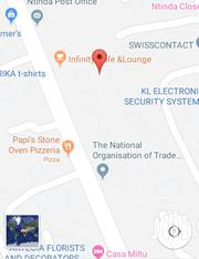 Place/Business Names And Location On Google Maps For Easy Access   Computer & IT Services for sale in Central Region, Kampala