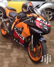 Honda CBR 2008 Orange | Motorcycles & Scooters for sale in Central Region, Kampala