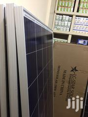 Solar Panels (Poly And Mono Crystalline | Solar Energy for sale in Central Region, Kampala