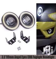 Led Cob Fog Angel Eye Lights | Vehicle Parts & Accessories for sale in Central Region, Kampala