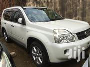 Nissan X-Trail 2008 2.0 Automatic White | Cars for sale in Central Region, Kampala