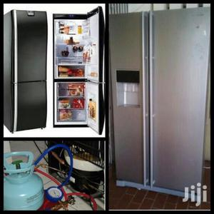Fridge Repairs In Eastern Region.