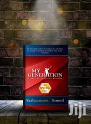 My Generation Book | Books & Games for sale in Central Region, Kampala