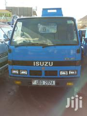 Isuzu ELF Tipper Truck 1989 Blue | Trucks & Trailers for sale in Central Region, Kampala