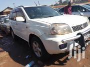 Nissan X-Trail 1998 White | Cars for sale in Central Region, Kampala