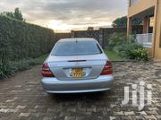 Mercedes-Benz E320 2002 Silver | Cars for sale in Central Region, Kampala