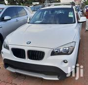 BMW X1 2010 White | Cars for sale in Central Region, Kampala