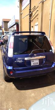 Nissan X-Trail 2.0 2006 Blue | Cars for sale in Central Region, Kampala