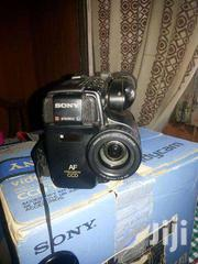 SONY CCD TR705   Photo & Video Cameras for sale in Central Region, Kampala