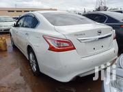 Nissan Teana 2014 White | Cars for sale in Central Region, Kampala