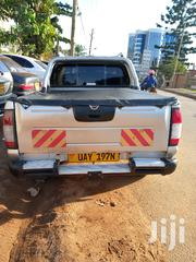 Nissan Hardbody 2006 2000i Silver | Cars for sale in Central Region, Kampala