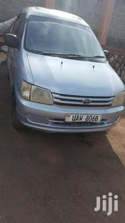 Toyota Noah 1998 Gray   Cars for sale in Central Region, Kampala