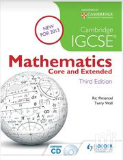Cambridge Igcse Text Books | Books & Games for sale in Central Region, Kampala