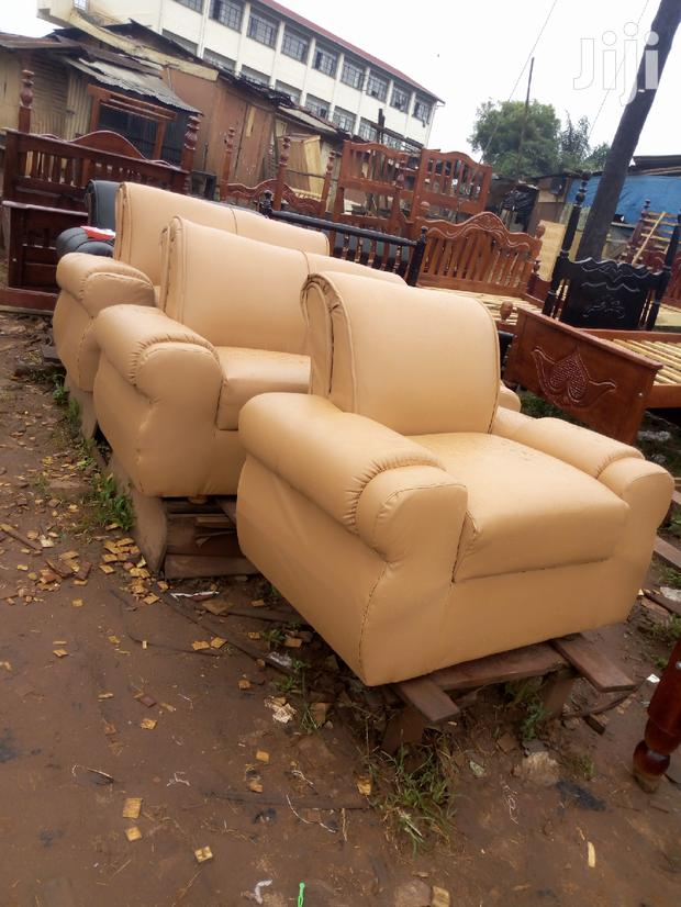 Sofa Set In Five Seater