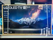 Brand New LG Oled Smart Uhd 4k 2019 TV 55 Inches | TV & DVD Equipment for sale in Central Region, Kampala