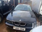 BMW 7 Series 1998 Black | Cars for sale in Central Region, Kampala
