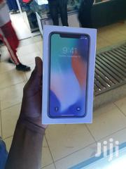 New Apple iPhone X 256 GB Gold   Mobile Phones for sale in Central Region, Kampala