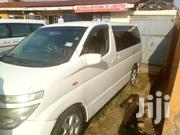 Nissan Elgrand 2003 White | Cars for sale in Central Region, Kampala