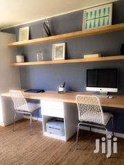 Neat And Classic Office Partition | Furniture for sale in Central Region, Kampala