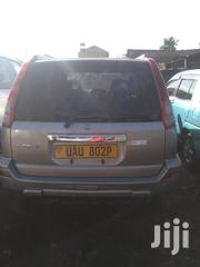 Nissan X-Trail 2000 Gray | Cars for sale in Central Region, Kampala