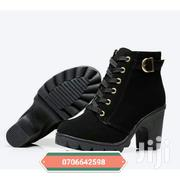 Ankle Heel Boots in All Colours | Shoes for sale in Central Region, Kampala