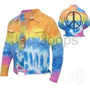 Designer Jean Jackets | Clothing for sale in Central Region, Kampala