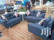 Boss Cream Sofs | Furniture for sale in Central Region, Kampala