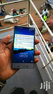 Sharp Aquos SH80F Blue | Mobile Phones for sale in Central Region, Kampala