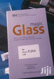 iPhone 6 Plus Tempered Glass Protector | Accessories for Mobile Phones & Tablets for sale in Western Region, Kisoro