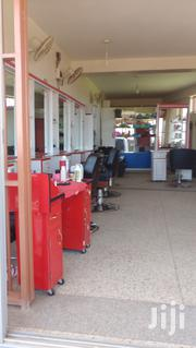 Unisex Salon | Commercial Property For Sale for sale in Central Region, Kampala