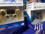 Playstation 4 Game Contollers | Accessories & Supplies for Electronics for sale in Central Region, Kampala