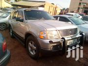 Ford Explorer 2005 Sport Track Automatic Silver | Cars for sale in Central Region, Kampala