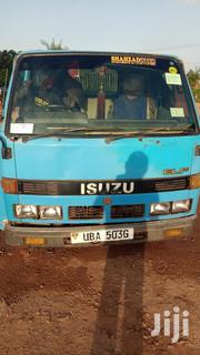 Isuzu ELF Truck 1992 Blue | Trucks & Trailers for sale in Central Region, Kampala