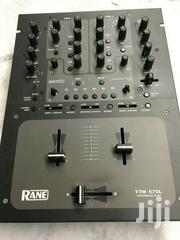Rane TTM 57SL 2 Channel DJ Mixer Serato Scratch Live | Audio & Music Equipment for sale in Central Region, Kampala