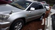 Lexus RX 2000 Silver | Cars for sale in Central Region, Kampala