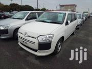 Toyota Probox 2014 White | Cars for sale in Central Region, Kampala
