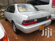 Toyota Corolla 1996 Automatic Silver   Cars for sale in Central Region, Kampala