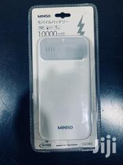 Original Miniso Power Bank From Japan | Accessories for Mobile Phones & Tablets for sale in Central Region, Kampala