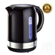 Electro Master 1.7L Electric Kettle | Kitchen Appliances for sale in Central Region, Kampala