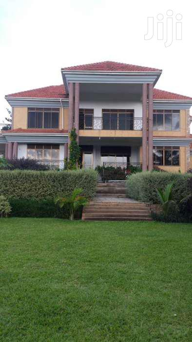 7bedroom Magnificent Mansion In Namugongo Sonde Area  | Houses & Apartments For Sale for sale in Kisoro, Western Region, Uganda