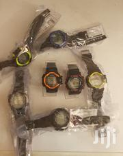 Brand New Sport Digital Watches   Watches for sale in Central Region, Kampala