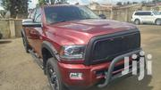 Dodge RAM 2017 Red | Cars for sale in Central Region, Kampala