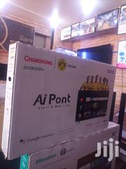 50 INCHES CHANGHONG Android Tv | TV & DVD Equipment for sale in Central Region, Kampala