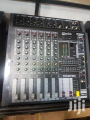 Yamaha Amplifier Mixer 6 Channel USB | Audio & Music Equipment for sale in Central Region, Kampala