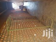 Metallic Bed | Furniture for sale in Central Region, Kampala
